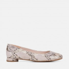 BEATRIZ - ANIMAL PRINT CAMEL
